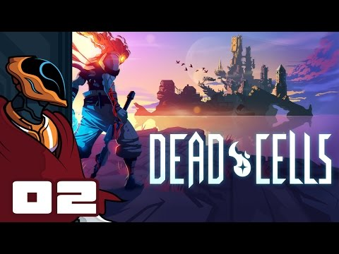 Let's Play Dead Cells - PC Gameplay Part 2 - The Episode Where I Get A Bit Mad