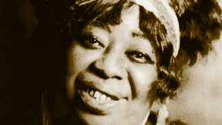 Deep Moaning Blues (Ma Rainey, 1928) Jazz Legend