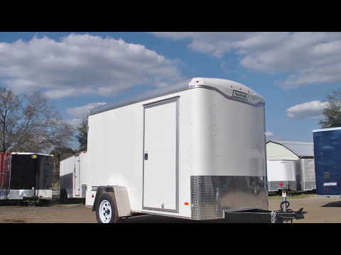 6x10 Haulmark | Enclosed Trailer [Transport]