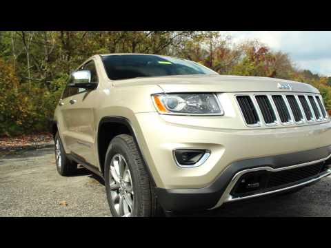 2014 Grand Cherokee and Dodge Dart   On the Lot