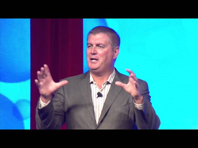 Motivational Keynote Speaker MIKE ABRASHOFF: It's Your Ship