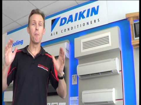 10 GREAT REASONS TO BUY A DAIKIN AIR CONDITIONER FROM WOODPECKER
