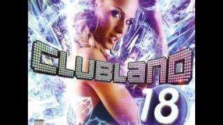 Clubland 18 - Yolanda Be Cool Vs. D Cup FT. Nablidon - We No Speak Americano (I Like That)