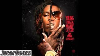 "*FREE DOWNLOAD* ""Young Thugga Mane La Flare"" Gucci Mane & Young Thug type beat (Prod. @JaterBeats)"