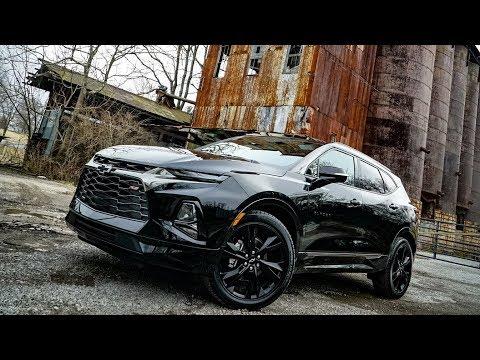 2019 Chevrolet Blazer RS + Lexington Kentucky