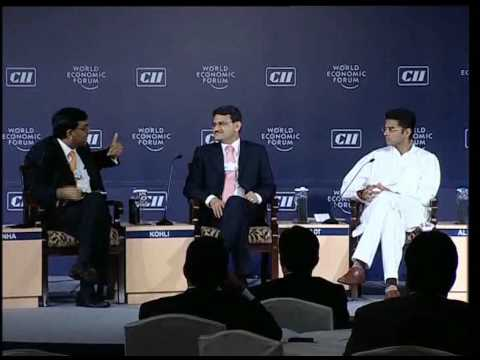India Economic Summit 2009 - Hidden Financial Lives: Driving