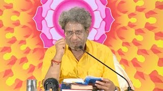 Meditation Class with Shraddheya Dr. Pranav Pandya : DSVV | 27th Aug. 2014