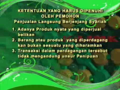K LINK Mendapatkan Sertifikat MLM Syariah
