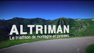 ALTRIMAN Le FILM 2016