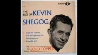 Kevin Shegog - Knoxville Girl