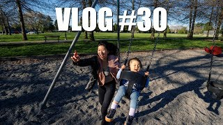 WE LAUNCHED!... again    VLOG #30