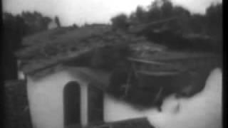 howard hughes plane crash in beverly hills 07 11 1946