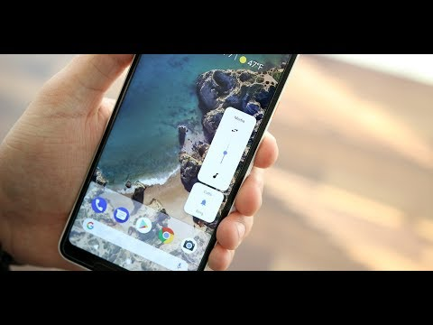 How to get android p volume slider on any android device? (NO ROOT)
