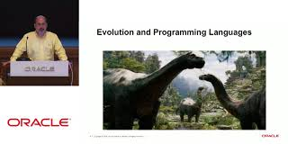Evolving the Java Language with @BrianGoetz