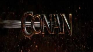 Conan le barbare Bande-annonce