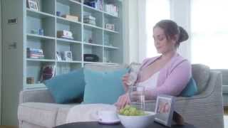 Avent Comfort Breast Pump - Demonstration Video | Baby Security