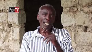 NJERA-INI CIITU | Ndanyitirwo ndi mwanake munini uici-ini