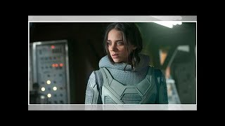 Steven Spielberg recommended Ghost actress Hannah John-Kamen for Ant-Man and the Wasp