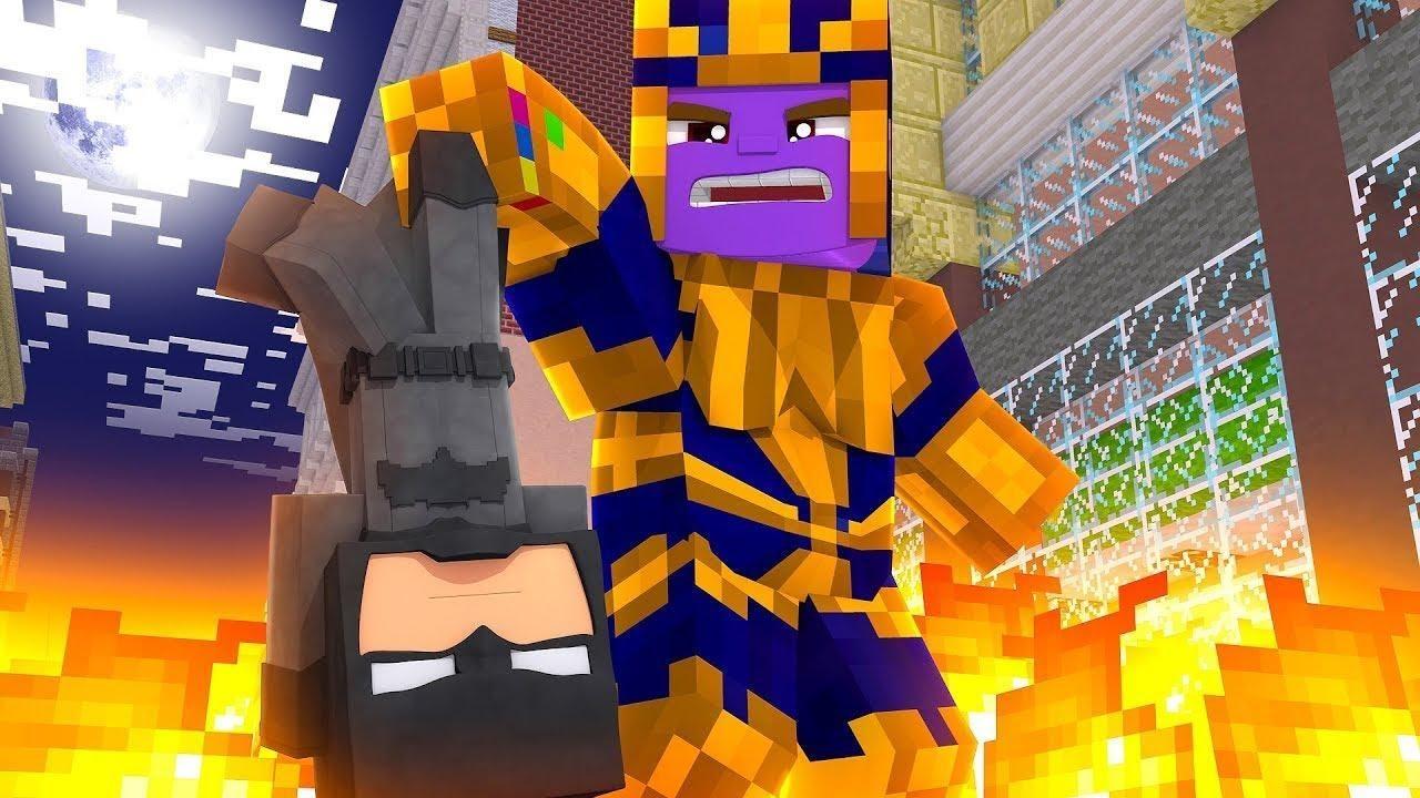 aşçı FARE #4 FARECRAFT 🐭 Minecraft 🧀
