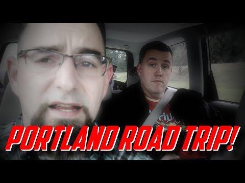 Trip to The Portland Aquarium Society, Featuring Aquarium Co op Cory and Aquapros