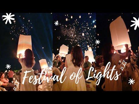 [TRAVELOUGE] 5 DAYS IN CHIANG MAI, THAILAND | LOY KRATHONG & YI PENG FESTIVAL