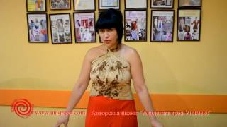 видео Азбука шитья Т. И. Зарецкая