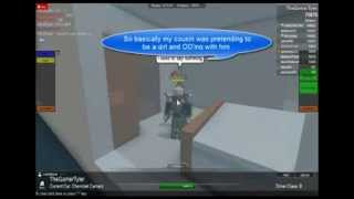 ROBLOX Investigation on OD'ing, Culprit: epicdynamo22