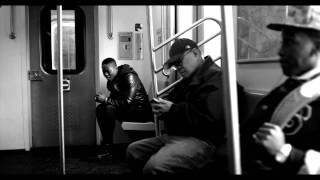 Tish Hyman - Subway Art (Official Video)