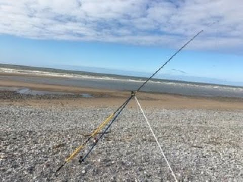 Fishing Rhyl After Lockdown