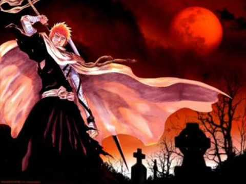 Bleach OST Soundtrack~Recollection II~  (Background)