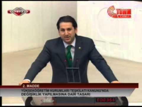 """CHP Bursa Mv. Aykan Erdemir """"Kimsenin çocuklarımızı itip kakmadığı bir Türkiye mümkün"""""""