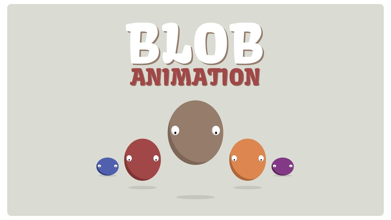 Ball animation After Effects tutorial