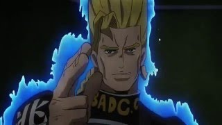[HD] ジョジョ • JoJo: Diamond Is Unbreakable - Josuke vs Keicho Nijimura