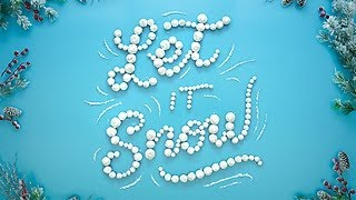 Let It Snow | Food.com