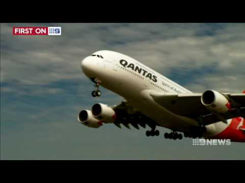 Frequent Flyer Points Rort | 9 News Perth