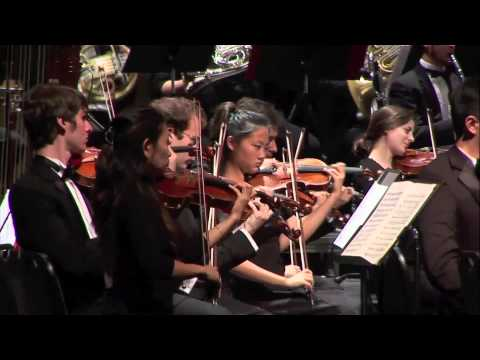 American Youth Symphony   Mahler's 5th Symphony Excerpt