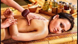 Тайский массаж: польза и особенности проведения.