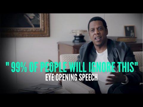 Jay Z Billionaire Advice - Motivational Video