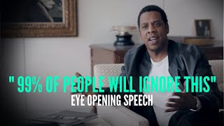 Jay Z Billionaire Advice - Motivational Video 2019 [EYE OPENING]