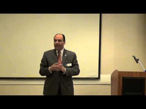 """""""Real Estate Financing- An Overview of Current Lending Conditions"""""""