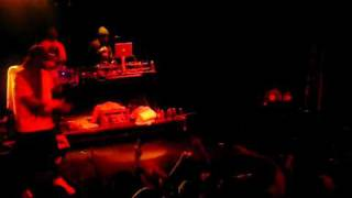 Method man and Redman - Hey Zulu(Live in Sydney @The Forum, 09. 01. 2010)