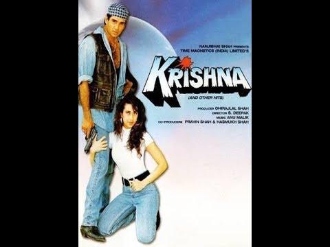 Download KRISHNA 1996 Subtitle Indonesia - SUNIL SHETTY - KARISHMA KAPOOR