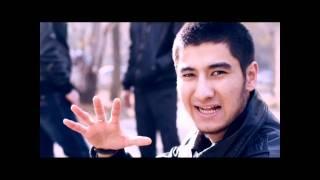 G.H.A.D - АУЛАДАFЫ ЕРЕЖЕ (HD video 2010)
