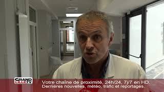 Le centre Oscar Lambret, plus rassurant pour les malades du cancer du sein