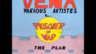Tony Tuff --  Play Me Selector (Prisoner Of War: The Plan - 1987)