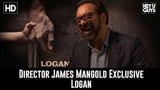 Director James Mangold Exclusive Interview - Logan