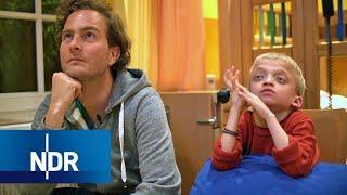Im Kinderhospiz Sternenbrücke: Wenn Kinder todkrank sind | 7 Tage | NDR Doku