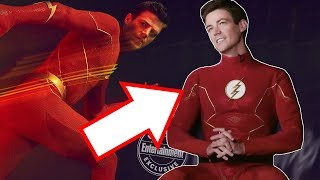 The Flash Season 6 Comic Con Teaser! - How Crisis on Infinite Earths CHANGES The Flash!