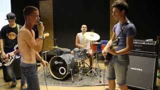 "BISTECHNO - ""Soundcheck"" - live in sala prove ""Noise Activity"" Cornuda"