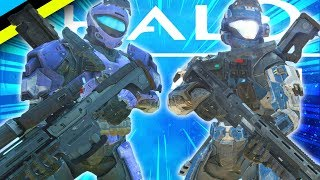 What happens when Halo Boomers go after Double XP